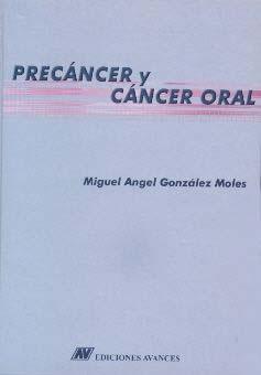 cancer bucal libros