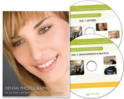 Dental Photography - 2 Disc - Dunn / Lesage / Young
