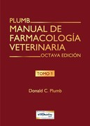 PLUMB MANUAL DE FARMACOLOGIA VETERINARIA 8ED 2 VOLS - Donald Plumb