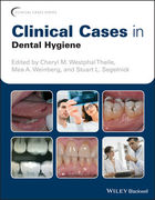 CLINICAL CASES IN DENTAL HYGIENE- Westphal Theile