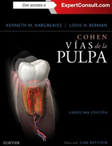 COHEN VIAS DE LA PULPA 11ªed - Kenneth Hargreaves / Louis Berman